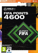 FIFA 21 FUT points 4600 - Latin gamer shop