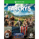 Far cry 5 Xbox one - Latin Gamer Shop