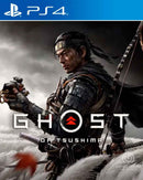Ghost of Tsushima PS4 - Latin Gamer Shop
