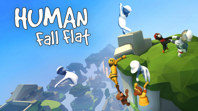 Human: Fall flat PC - Latin Gamer Shop