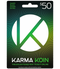 Karma koin 50 USD - Latin Gamer Shop