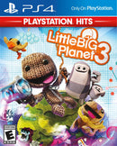 Little big planet 3 PS4 - Latin Gamer Shop