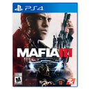 Mafia 3 PS4 - Latin Gamer Shop