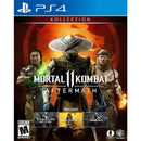 Mortal Kombat 11: Aftermath PS4 - Latin Gamer Shop
