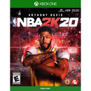 NBA 2K20 Xbox one - Latin Gamer Shop