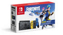 Nintendo Switch Fortnite wildcat edition - Latin gamer  shop