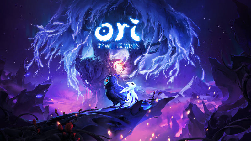 ORI and the will of the wisps PC/Xbox one - Latin Gamer Shop