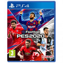 PES 2020 PS4 - Latin Gamer Shop