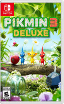 Pikmin 3 deluxe Nintendo Switch - Latin gamer shop