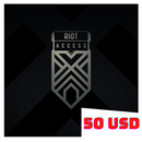 Riot Access 50 USD LATAM