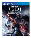 Star wars: Jedi fallen order PS4 - Latin Gamer Shop