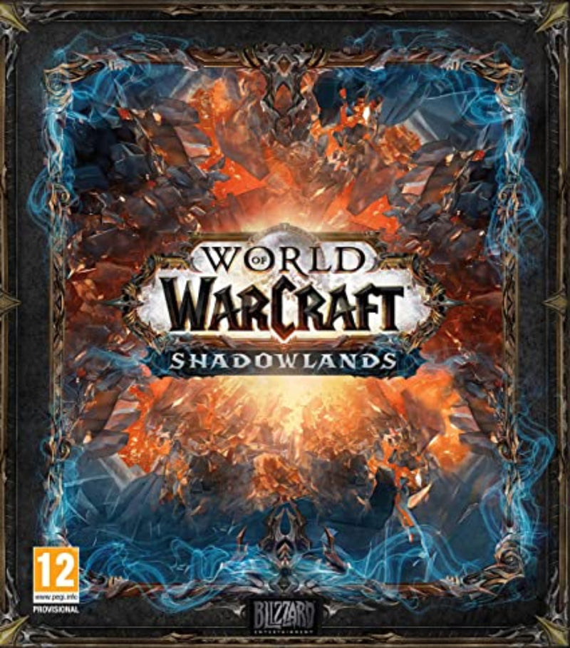 World of warcraft: Shadowlands (US)