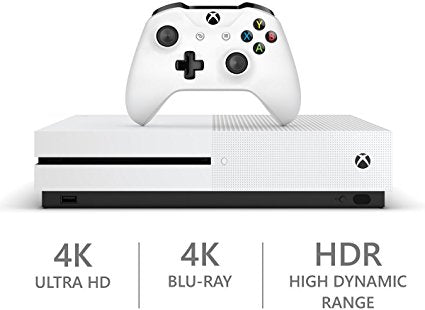 Xbox one S - Latin Gamer Shop