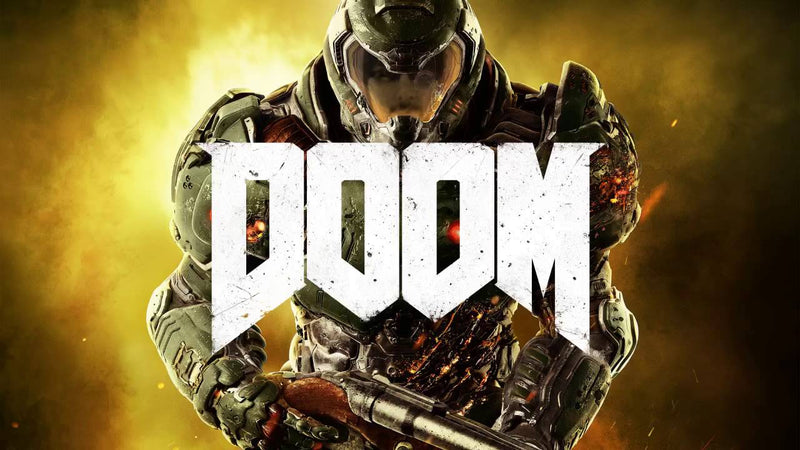 DOOM PC - Latin Gamer Shop