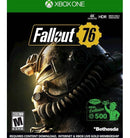 Fallout 76 Xbox one - Latin Gamer Shop
