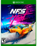 Need for speed Heat Xbox one - Latin Gamer Shop