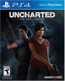 Uncharted: The lost legacy PS4 - Latin Gamer Shop
