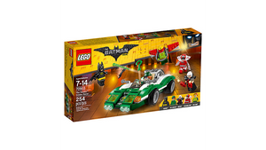 LEGO® BATMAN MOVIE Carrito misterioso de The Riddler™