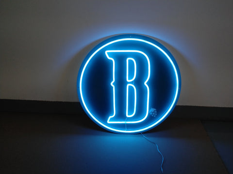 Custom Neon Signs - Neon Mfg