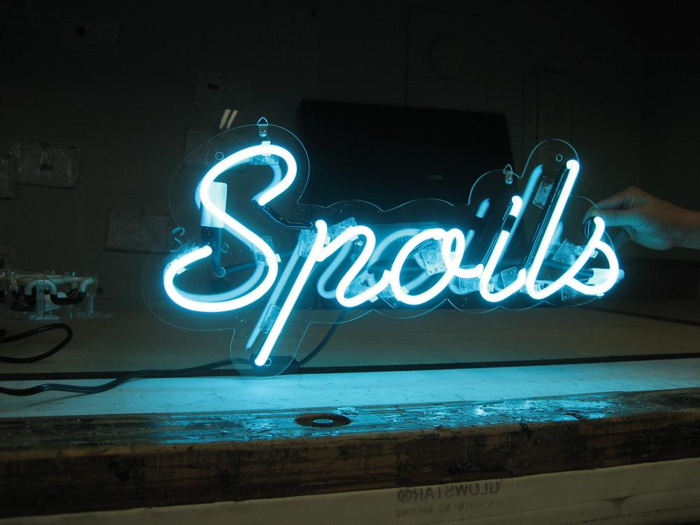 Personalized Neon Signs Fascinating Custom Neon Signs Neon Mfg
