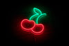 Cherry LED Neon Signs