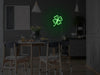 Four Leaf Clover LED Neon Sign