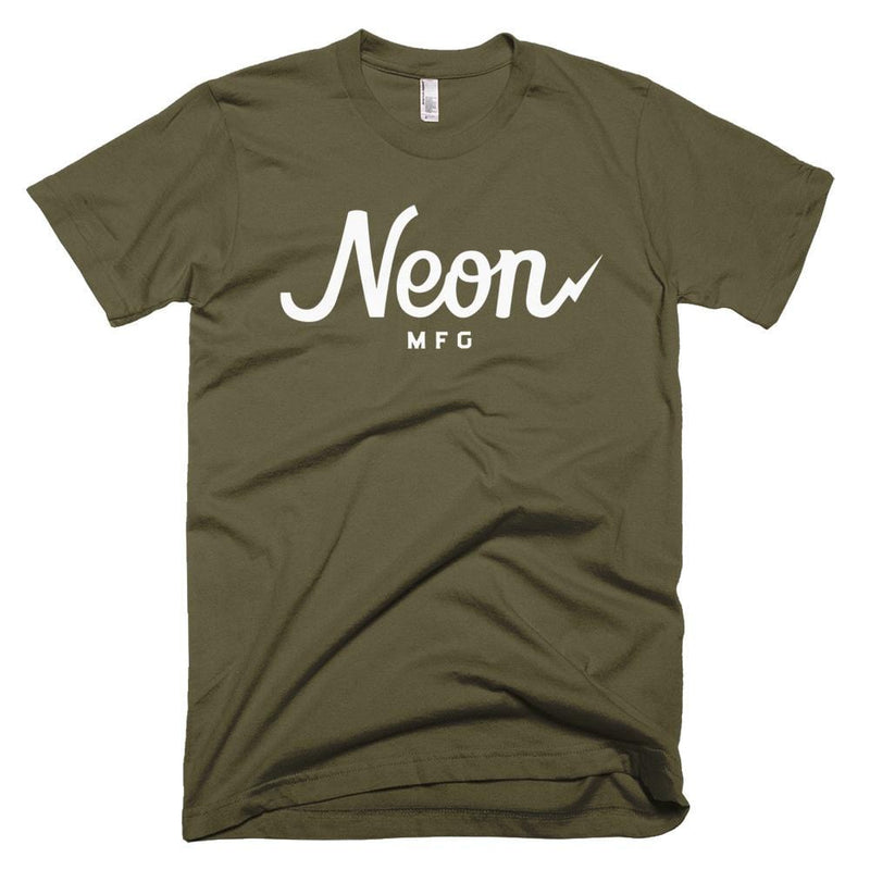 Neon Mfg. Short-Sleeve T-Shirt