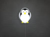 Penguin LED Neon Sign