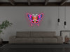 Butterfly 2.0 LED Neon Sign