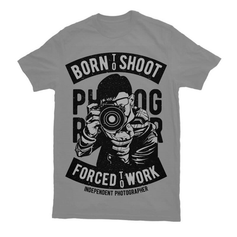 Born To Shoot