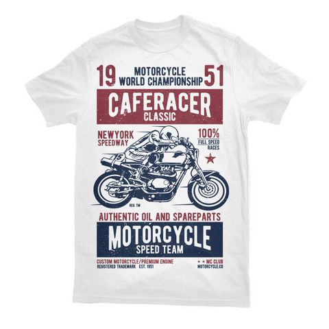 Caferacer Classic Race