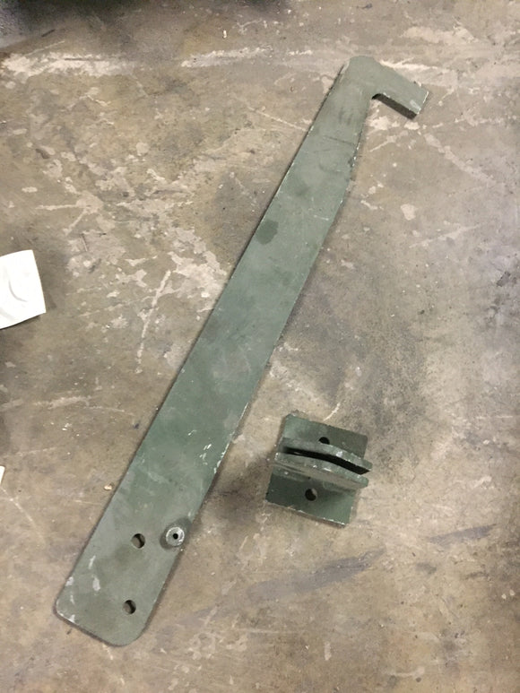 HMMWV Cable Cutter- #12