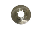 HMMWV Brake Rotors + Pads - FULL BRAKES KIT
