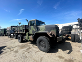 BMY M939A2 5 Ton - Bobbed and Lifted 4x4