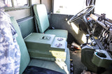 FOLDING 60/40 SEAT CONSOLE CONVERSION (order must be called in)