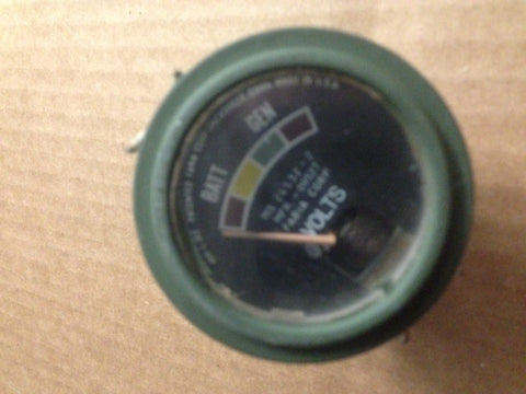 GAUGE VOLTS  (USED)