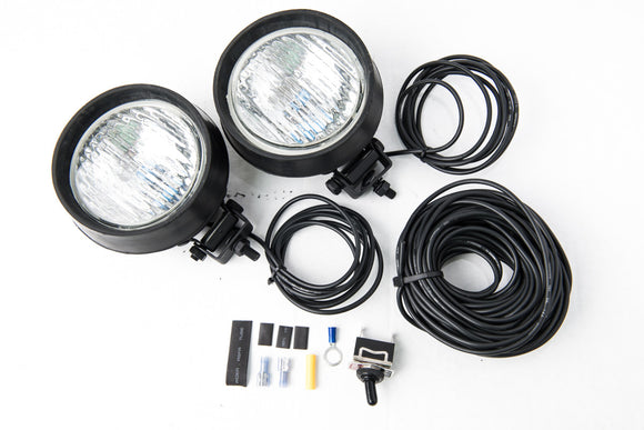 MILITARY TRUCK WORK / BACKUP LIGHTS KIT