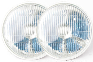 H4 HEAD LIGHT CONVERSION DOT APPROVED (PAIR)