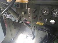 AIR CONDITIONING FOR  M939A1