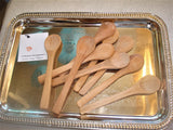 A Personal Care Boutique spoons wooden