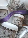 salts ~ soaking zen lavender ~ nice & natural