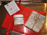 A Personal Care Boutique Gift Set Balm Soap laurel