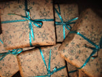 Anoush botanicals and organics Spa Soap Lavender Chamomile bars gift wrapped