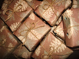 Anoush botanicals and organics Fun & Fabulous Soap Secret Night bars gift wrapped