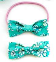accessory ~ hair band baby