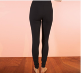 z wardrobe ~ pants athleisure black