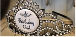 bling ~ tiara birthday girl