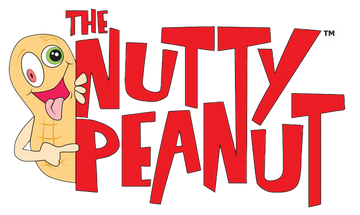 The Nutty Peanut
