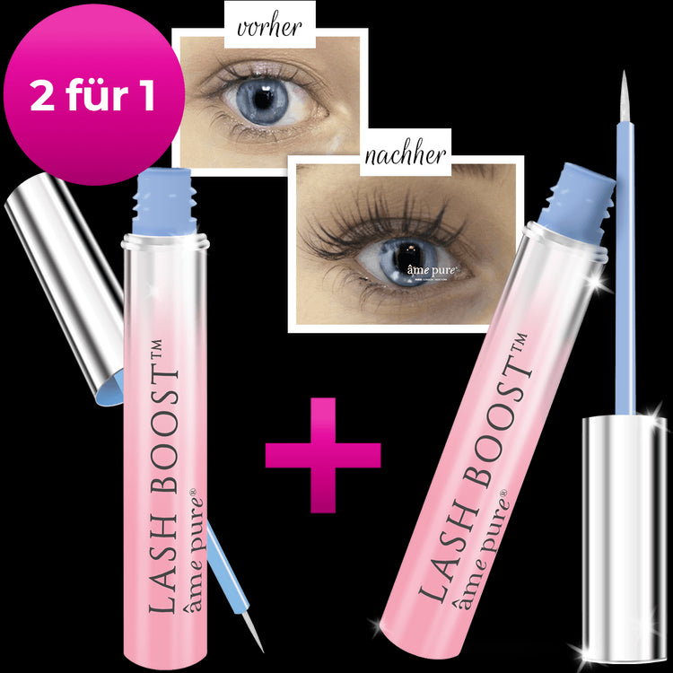 wimpernserum, amepure, ame pure, lash boost, âme pure, serum,glowgetter