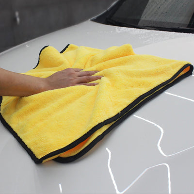 The Dirt Collector - Super Absorbent Cleaning Towel